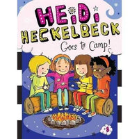 Heidi Heckelbeck Goes to Camp! (Heidi Heckelbeck)