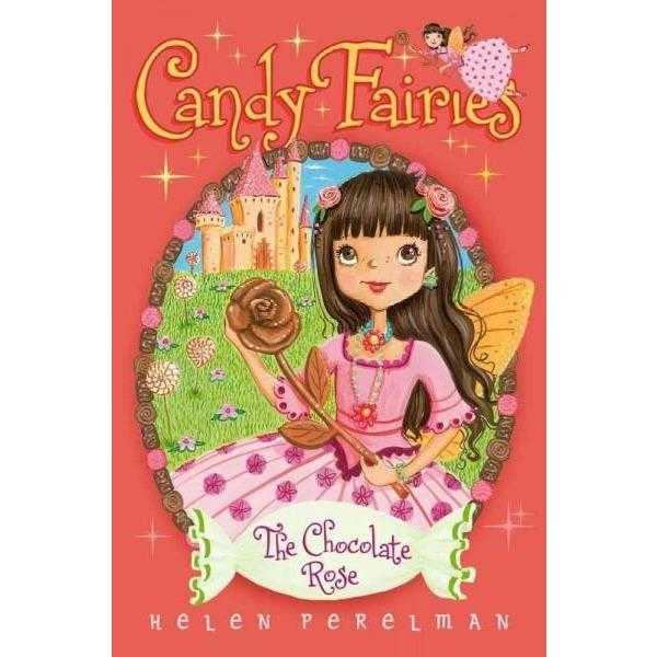 The Chocolate Rose (Candy Fairies) | ADLE International