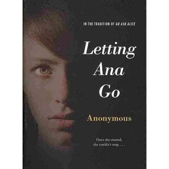 Letting Ana Go | ADLE International