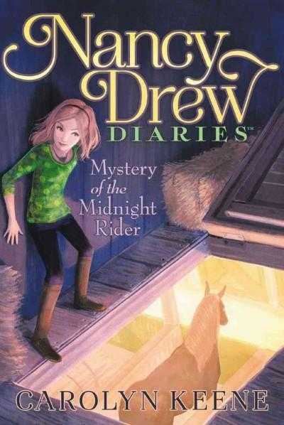Mystery of the Midnight Rider (Nancy Drew Diaries) | ADLE International