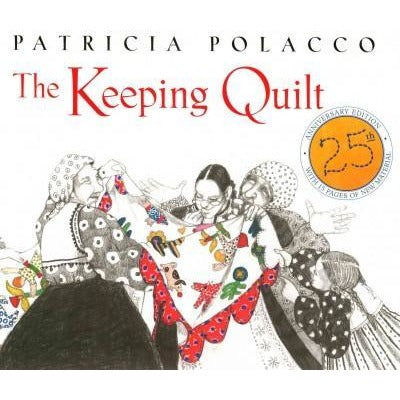 The Keeping Quilt | ADLE International