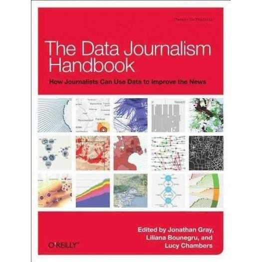 The Data Journalism Handbook | ADLE International