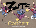 Zits en Concert: A Zits Treasury (Zits Treasury)