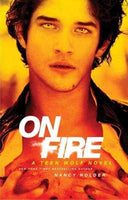 On Fire (Teen Wolf) | ADLE International