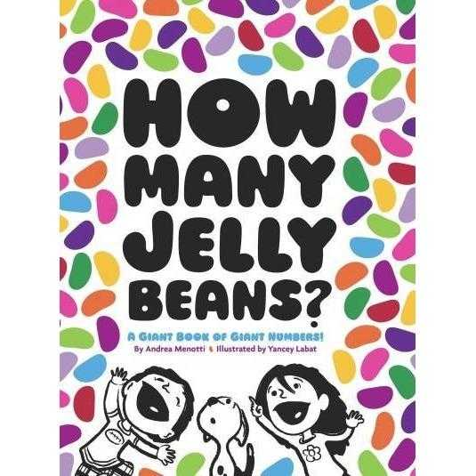 How Many Jelly Beans? | ADLE International