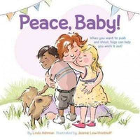 Peace, Baby! | ADLE International