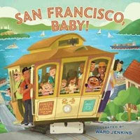 San Francisco, Baby! | ADLE International
