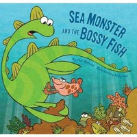 Sea Monster and the Bossy Fish | ADLE International