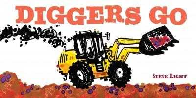 Diggers Go | ADLE International