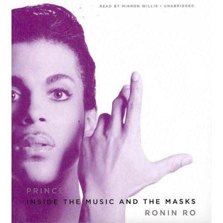 Prince: Inside the Music and the Masks: Prince