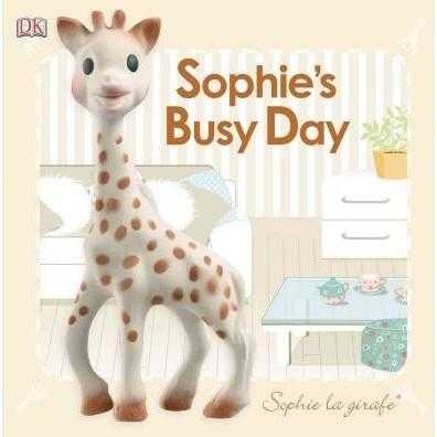 Sophie's Busy Day (Baby Touch and Feel)
