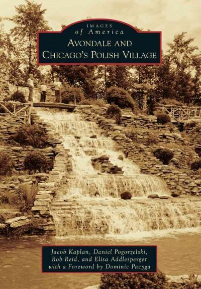 Avondale and Chicago's Polish Village (Images of America Series)