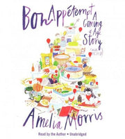 Bon Appetempt: A Coming-of-Age Story (With Recipes!): Bon Appetempt: A Coming-of-age Story (With Recipes!)