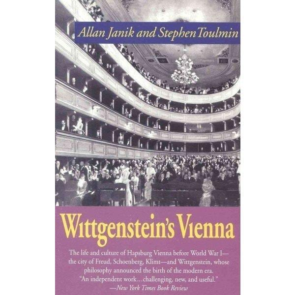 Wittgenstein's Vienna | ADLE International