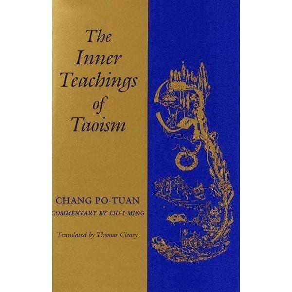 The Inner Teachings of Taoism | ADLE International
