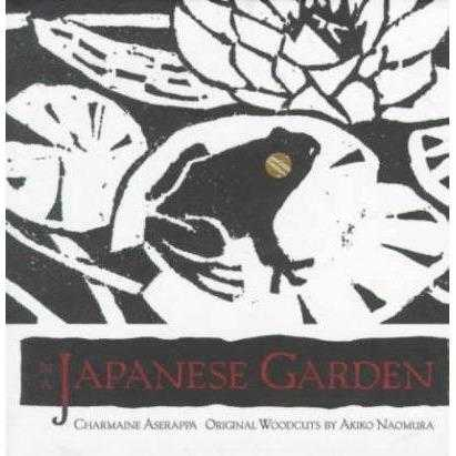 In a Japanese Garden | ADLE International