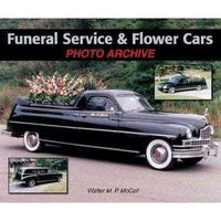 Funeral Service & Flower Cars Photo Archive (Photo Archive) | ADLE International