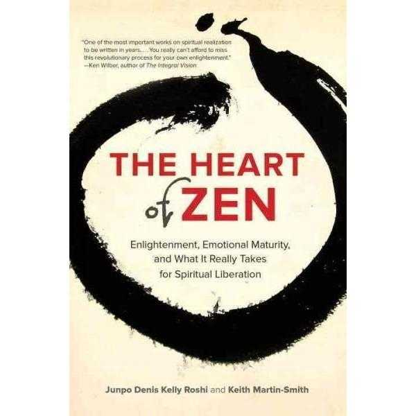 The Heart of Zen: Enlightenment, Emotional Maturity, and What It Really Takes for Spiritual Liberation | ADLE International