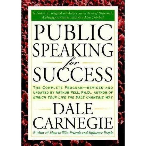 Public Speaking for Success | ADLE International