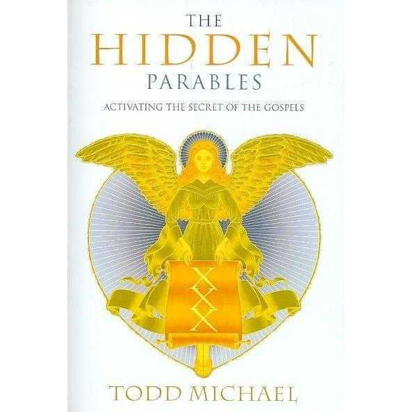 The Hidden Parables: Activating the Secret Power of the Gospels | ADLE International