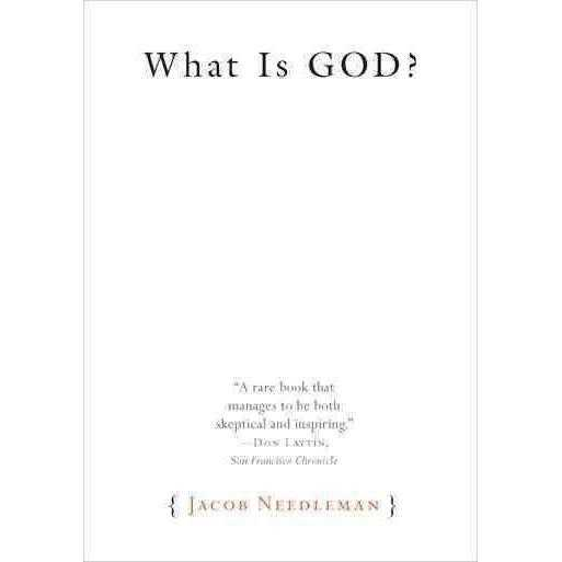 What Is God? | ADLE International