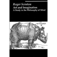 Art and Imagination: A Study in the Philosophy of Mind | ADLE International
