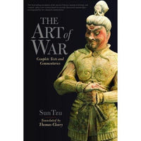 The Art of War: Complete Text and Commentaries | ADLE International