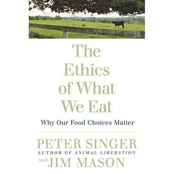 The Ethics of What We Eat: Why Our Food Choices Matter | ADLE International