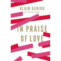 In Praise of Love | ADLE International