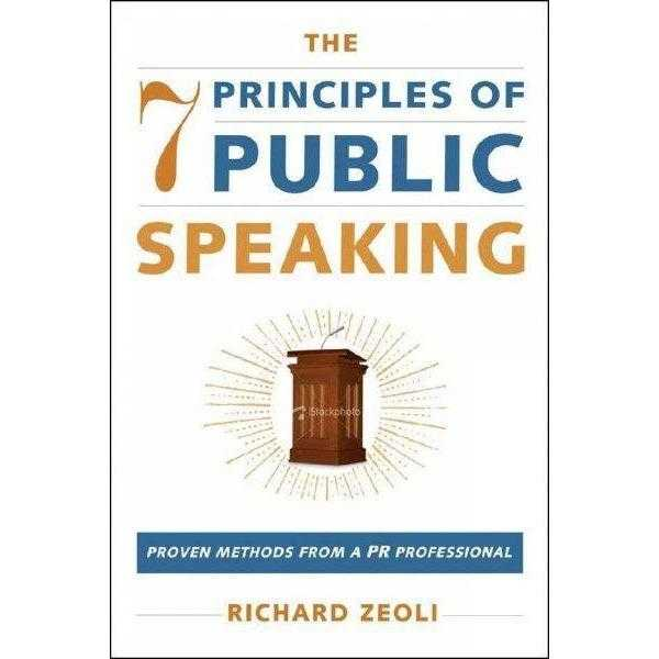 The 7 Principles of Public Speaking: Proven Methods from a PR Professional | ADLE International