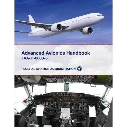 Advanced Avionics Handbook: FAA-H-8083-6