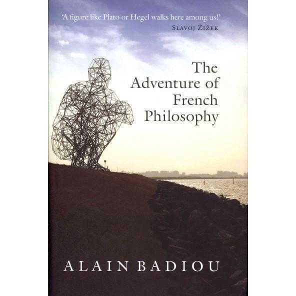 The Adventure of French Philosophy | ADLE International