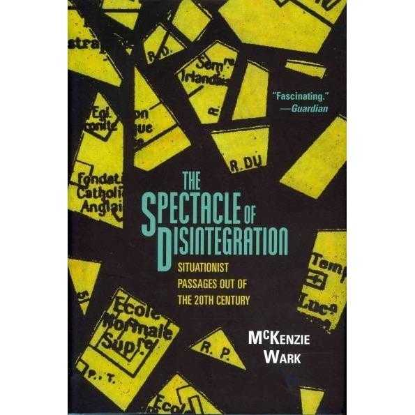 The Spectacle of Disintegration | ADLE International