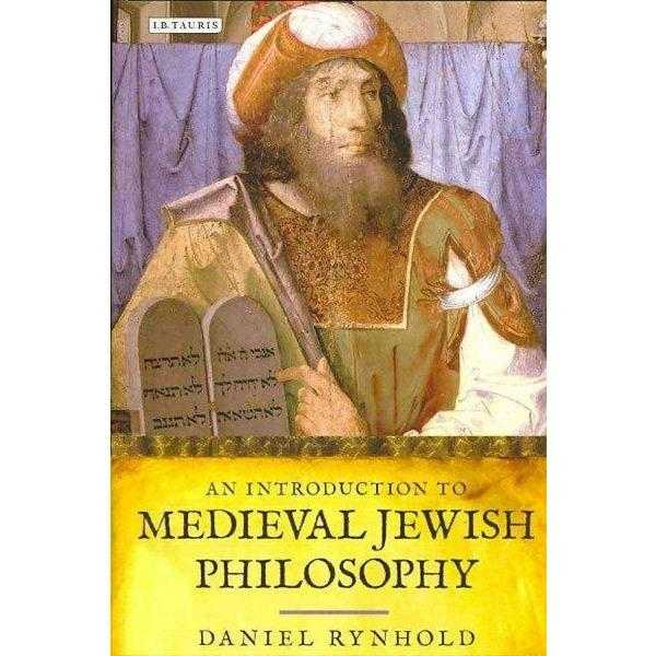 An Introduction to Medieval Jewish Philosophy | ADLE International