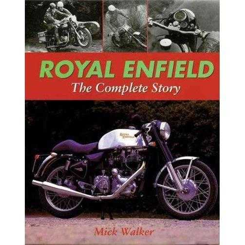 Royal Enfield: The Complete Story | ADLE International