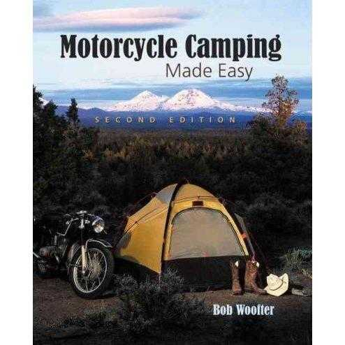 Motorcycle Camping Made Easy | ADLE International