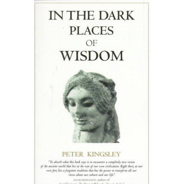 In the Dark Places of Wisdom | ADLE International