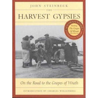 The Harvest Gypsies: On the Road to the Grapes of Wrath | ADLE International