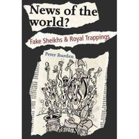 News of the World?: Fake Sheikhs & Royal Trappings: News of the World? | ADLE International