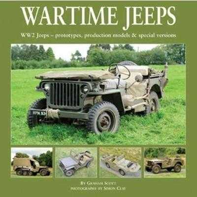 Wartime Jeeps | ADLE International
