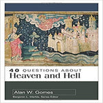 40 Questions about Heaven and Hell ( 40 Questions )