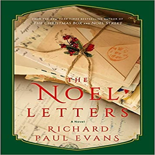 The Noel Letters ( Noel Collection )