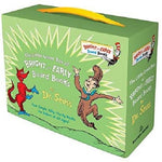 Little Green Box of Bright and Early Board Books ( Bright & Early Board Books(tm) )