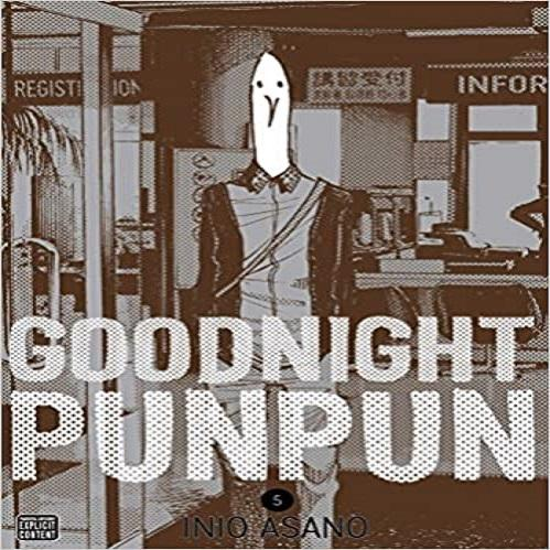 Goodnight Punpun, Vol. 5, Volume 5 ( Goodnight Punpun #5 )