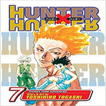 Hunter X Hunter, Vol. 7 ( Hunter X Hunter #07 ) (1ST ed.)
