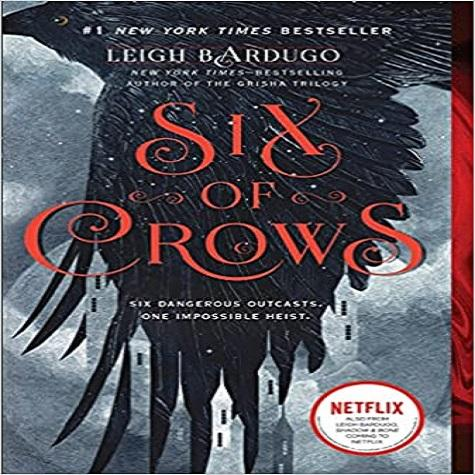 Six of Crows ( Six of Crows #1 )