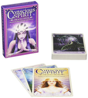 Conscious Spirit Oracle Deck