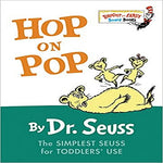 Hop on Pop ( Bright & Early Board Books(tm) )