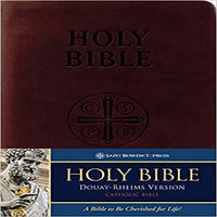 Catholic Bible-OE: Douay-Rheims