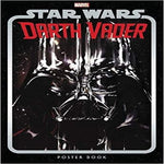 Star Wars: Darth Vader Poster Book